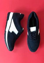 Load image into Gallery viewer, tamaris shoes navy