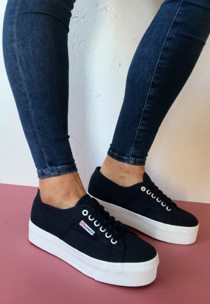 SUPERGA 2790 Linea Up and Down