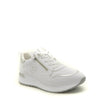 white shoes bugatti womens