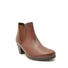 Load image into Gallery viewer, brown ankle boots Gabor