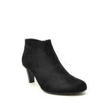 Load image into Gallery viewer, black ankle boots gabor
