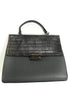 Grey Hand bag Marco Tozzi