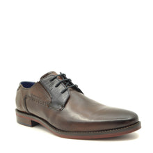 Load image into Gallery viewer, formal shoes for men bugatti brown
