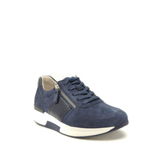 Load image into Gallery viewer, gabor shoes navy
