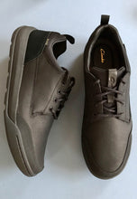 Load image into Gallery viewer, brown shoes mens clarks
