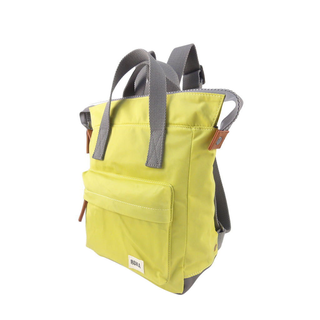 Roka Bag Yellow