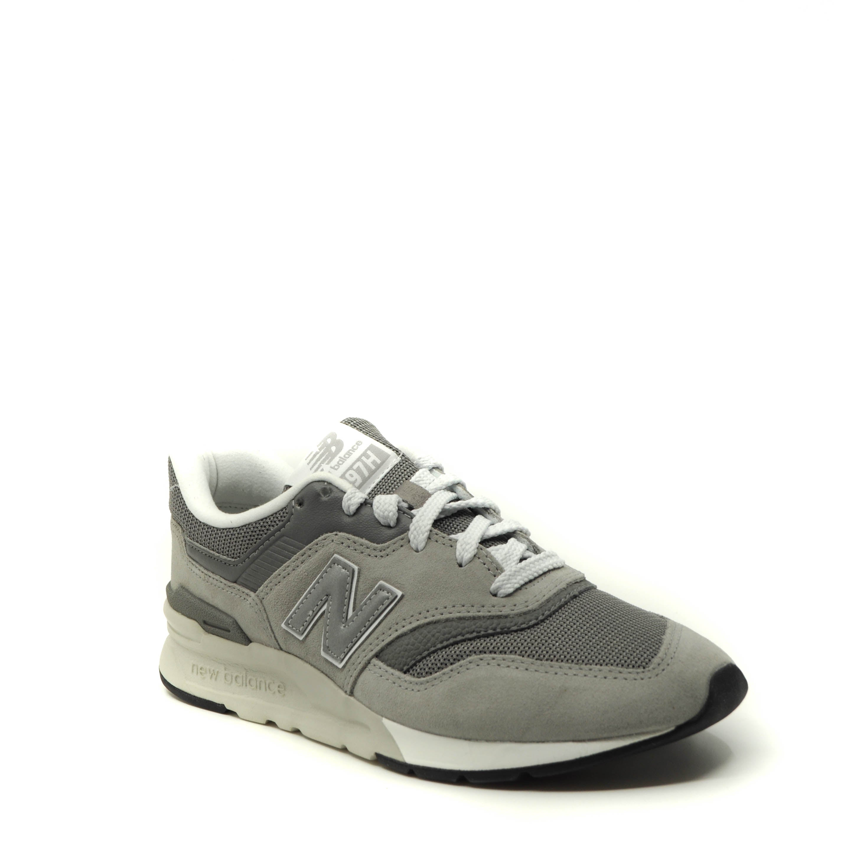 grey shoes New balance