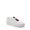 white tommy trainers