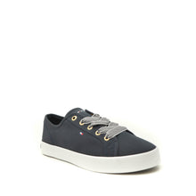 Load image into Gallery viewer, tommy trainers navy