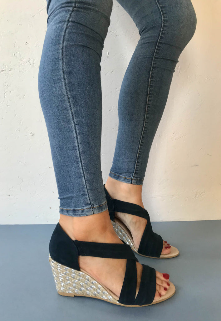 wedge sandals kate appleby