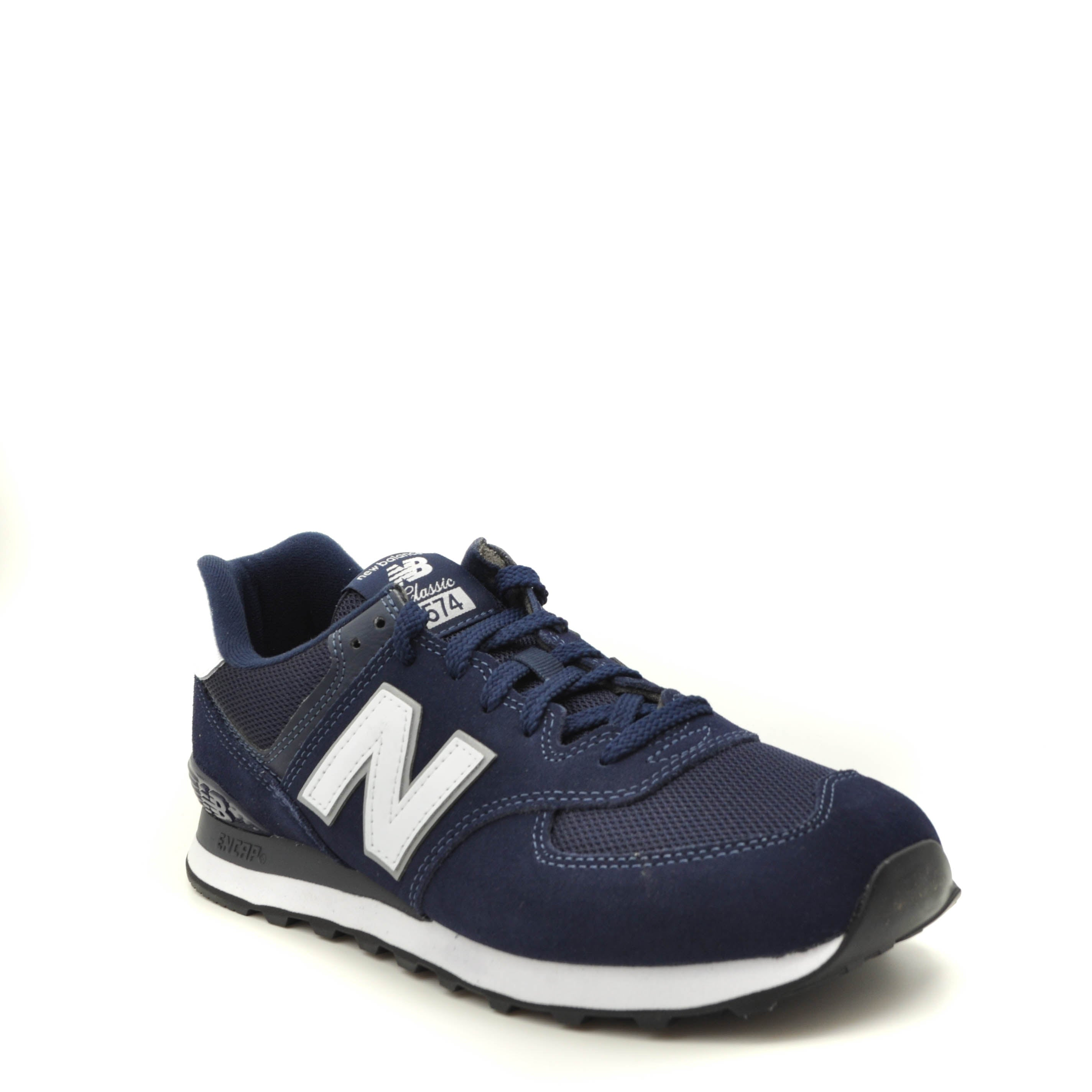 navy trainers new balance