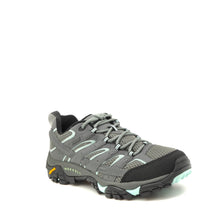 Load image into Gallery viewer, gortex shoes Merrell grey