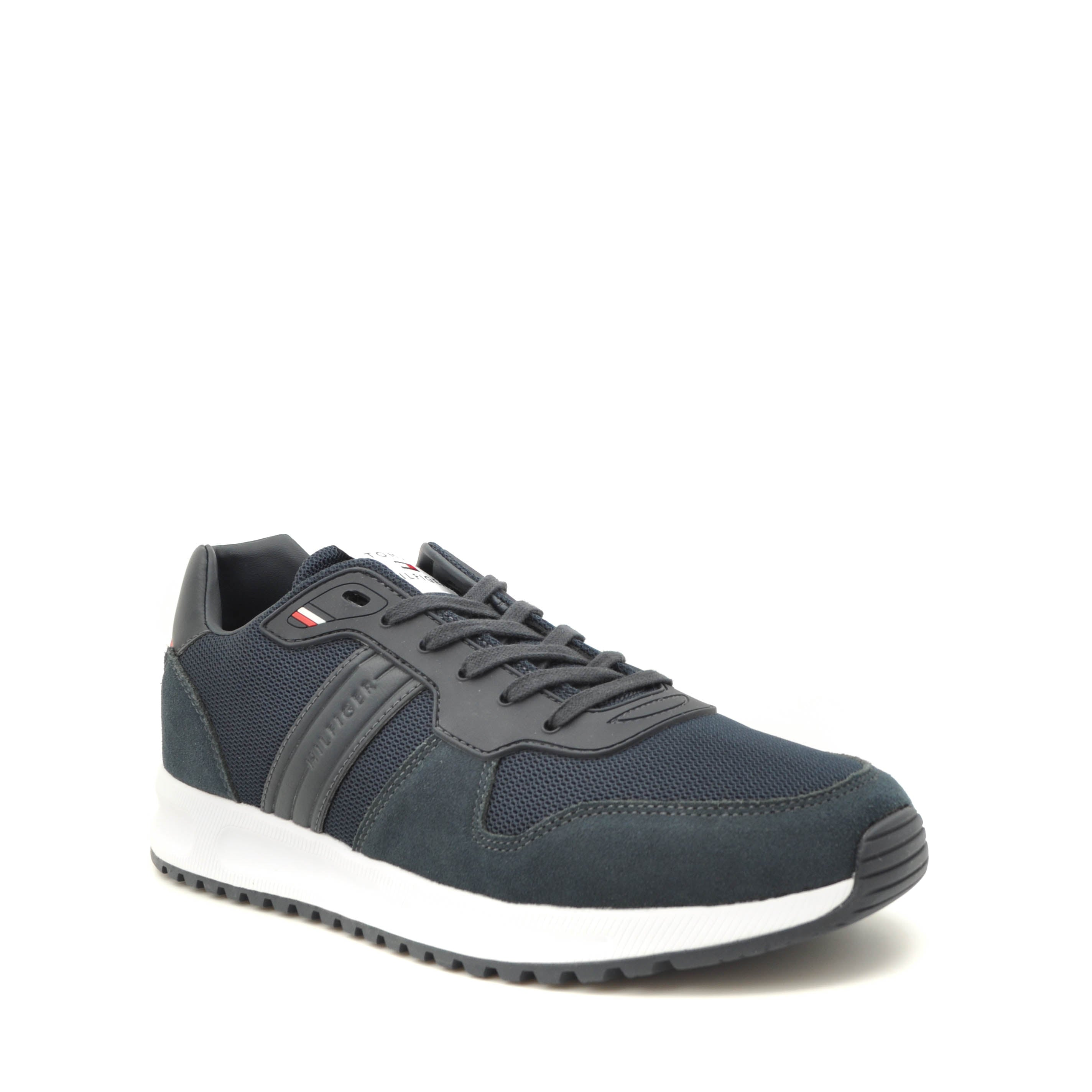 tommy hilfiger trainers mens