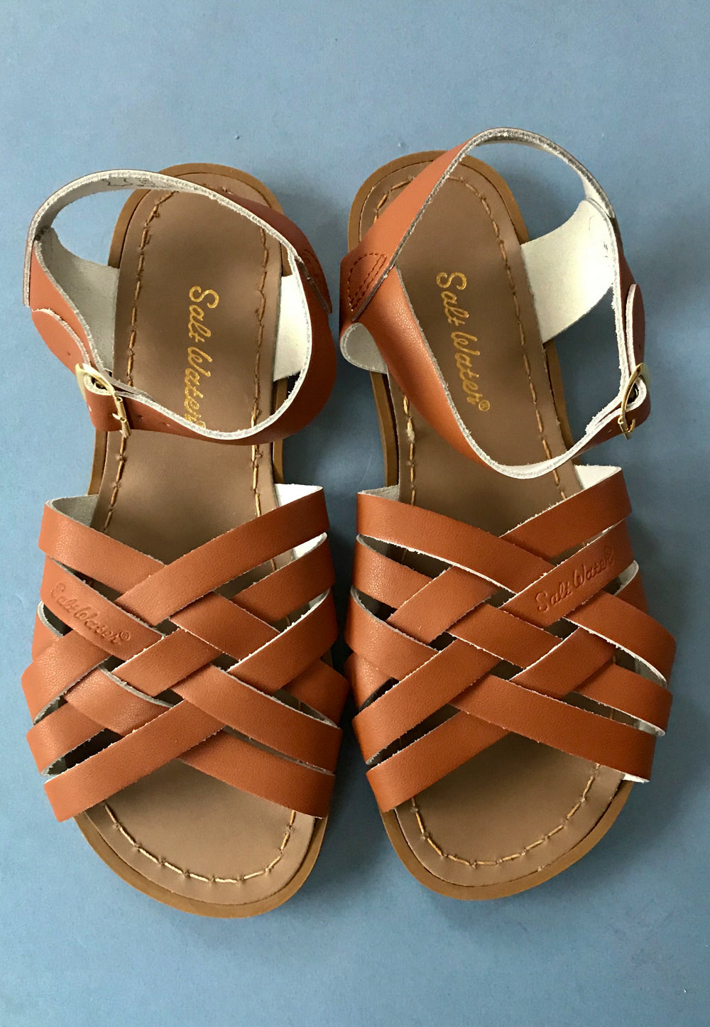 SALT WATER SANDALS Retro