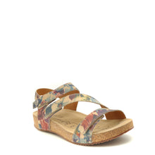 Load image into Gallery viewer, casual comfort sandals josef seibel