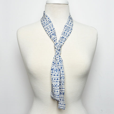 ! NEW ! Lisette Tie in Dash
