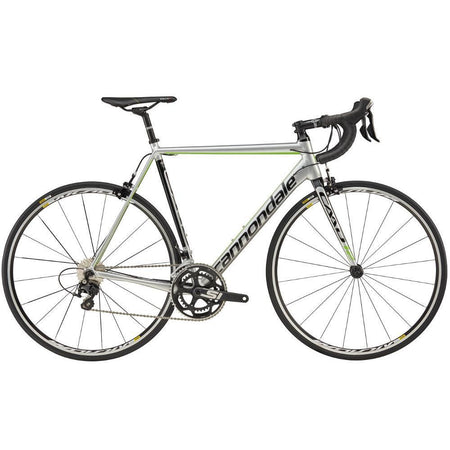 Cannondale Habit 27.5 Alloy 4 - 2017