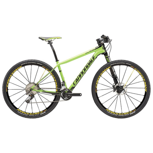 Cannondale F-Si Carbon 1 - 2016