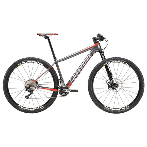 Cannondale F-Si Carbon 3 - 2016