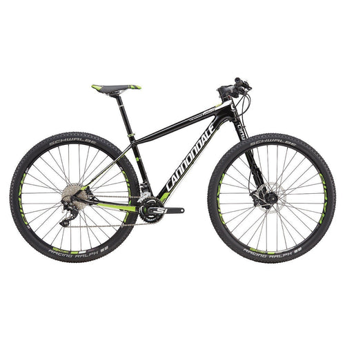 Cannondale F-Si Carbon 4 - 2016