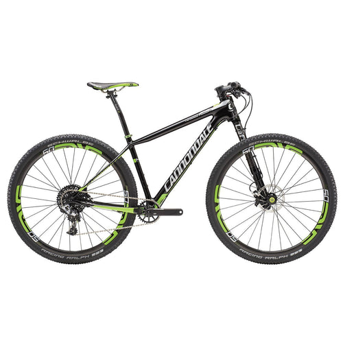 Cannondale F-Si Carbon Team Ed - 2016