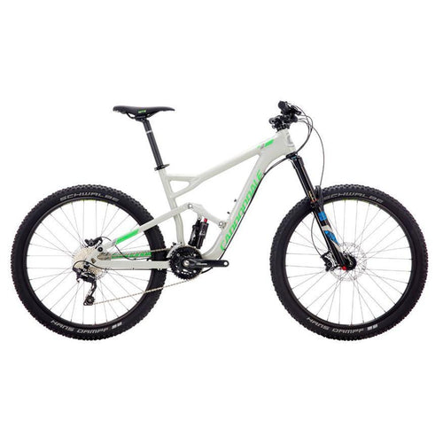 Cannondale Jekyll 27.5 4 - 2016