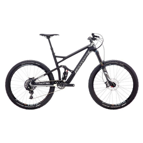 Cannondale Jekyll 27.5 Carbon 2 - 2016