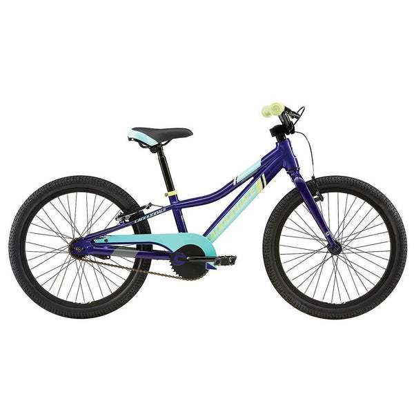 Cannondale Kids 20 Trail 1v - 2017