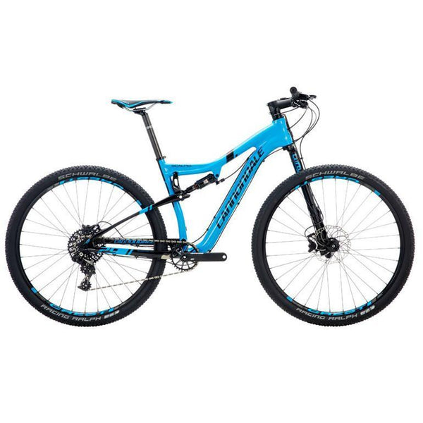 Cannondale Scalpel 29er Carbon 2 - 2016