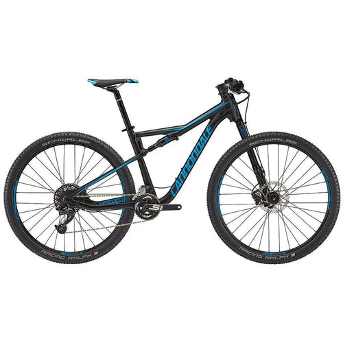 Cannondale Scalpel Si Alloy 5- 2018