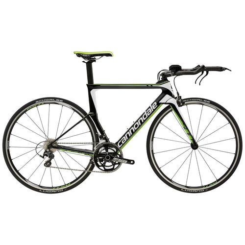 Cannondale Slice 105 - 2016