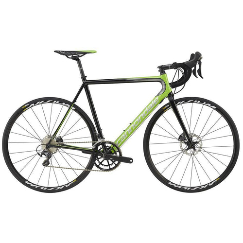Cannondale Super Six Evo HM Disc Ultegra Rep - 2017