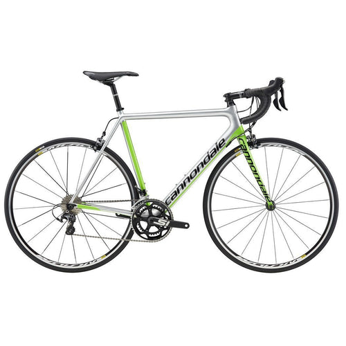 Cannondale Super Six Evo Ultegra Rep - 2017