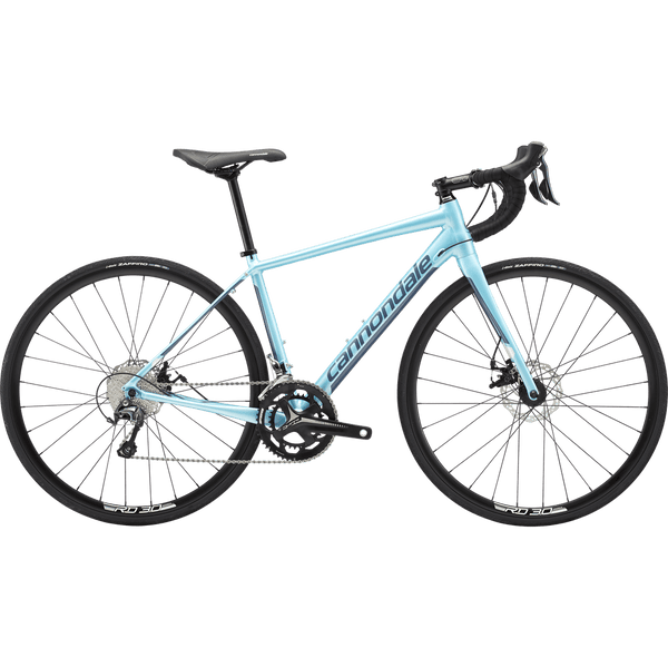 Cannondale Synapse W Alloy Disc Tiagra - 2018