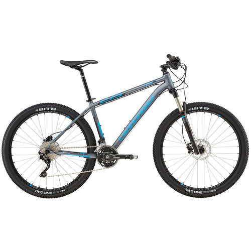 Cannondale Trail 29 1 - 2016