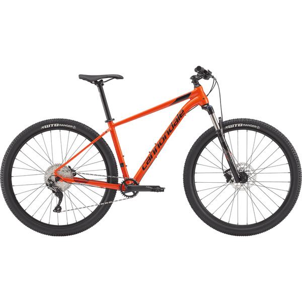 Cannondale Trail 3 Roja - 2018