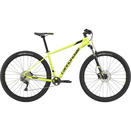 Cannondale Trail 4 Volt - 2018
