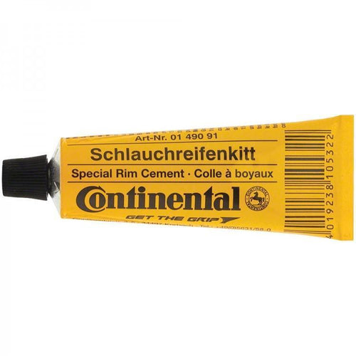 Continental Rim Cement: 25.0g Tube