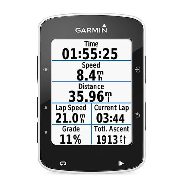 Garmin Edge 520 Cycling Computer