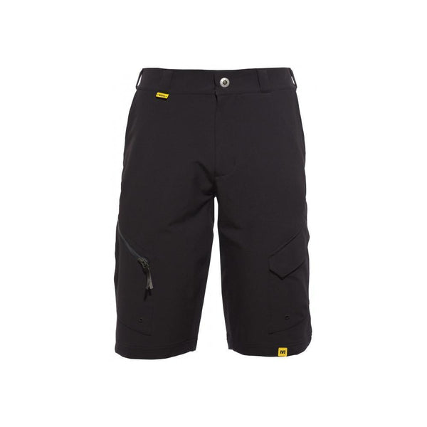 Mavic Crossmax Short