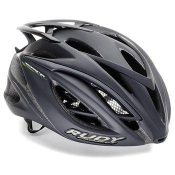 Rudy Project Casco Racemaster Negro