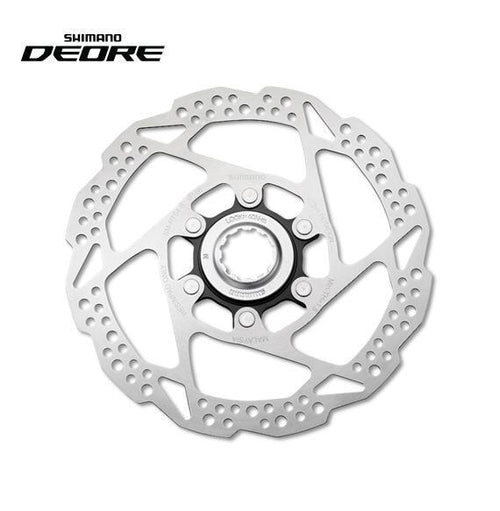 Shimano Disco Rotor Deore SM-RT54 180mm Center Lock