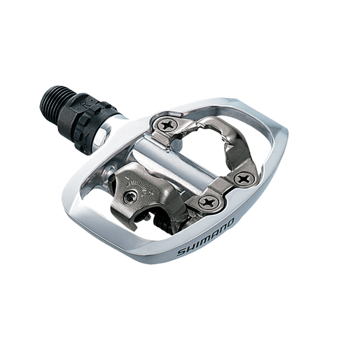 Shimano Pedal Clickr PD-A520 Negro