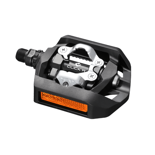 Shimano Pedal Clickr PD-T420 Negro
