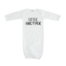 little brother onesie white little brother sibling layette big brother little brother set
