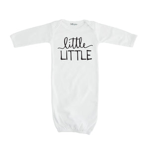 little little tshirt white little little sibling pregnancy announcement set sibling tshirt set