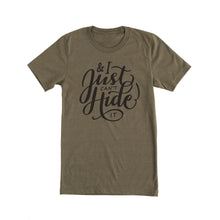 and I just can't hide it pregnancy announcement tshirt