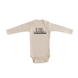 little valentine onesie little valentine cream baby onesie valentine's day pregnancy announcement onesie