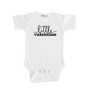 little valentine onesie little valentine white baby onesie valentine's day pregnancy announcement onesie