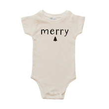 merry onesie merry cream baby onesie chirstmas day minimalist onesie for chirstmas pregnancy announcement onesie